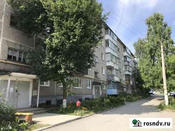 2-комнатная квартира, 36.8 м², 3/5 эт. Ревда