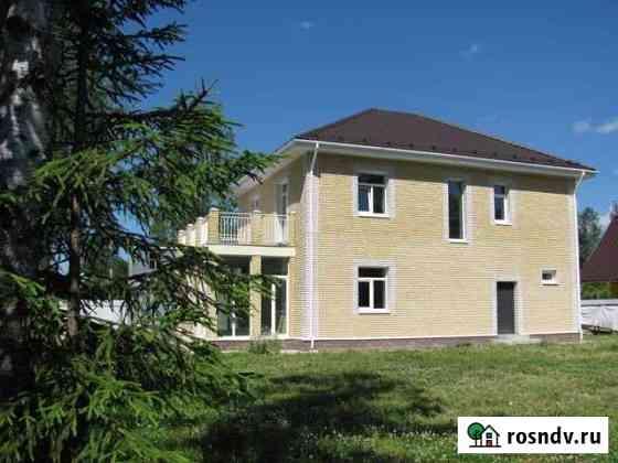 Дом 222 м² на участке 11 сот. Сестрорецк