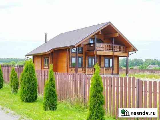 Коттедж 153 м² на участке 13.2 сот. Чкаловск