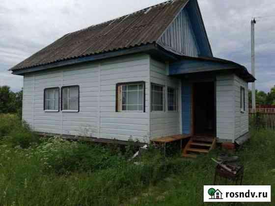 Дом 49 м² на участке 7 сот. Егорьевск