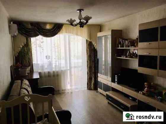 2-комнатная квартира, 42.9 м², 3/5 эт. Самара