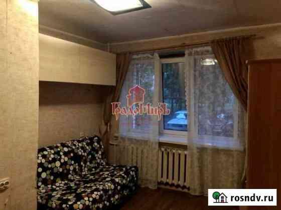 1-комнатная квартира, 21 м², 1/5 эт. Правдинский