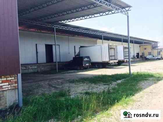 Холод и мороз склады (от +5 до -20), от 30 кв.м. Краснодар