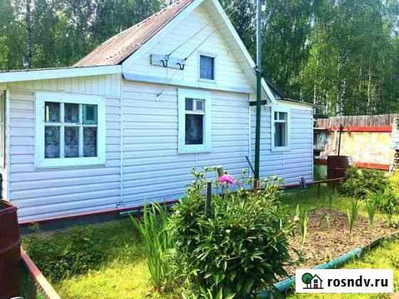 Дача 42 м² на участке 6 сот. Егорьевск