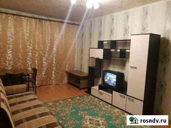 1-комнатная квартира, 29 м², 1/5 эт. Кострома
