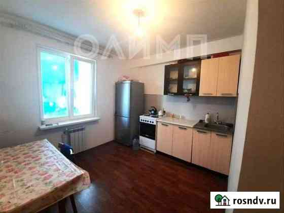 1-комнатная квартира, 40.8 м², 2/12 эт. Вологда