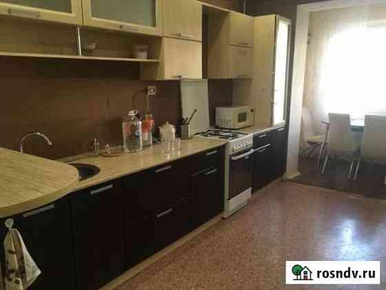 1-комнатная квартира, 39 м², 6/14 эт. Казань