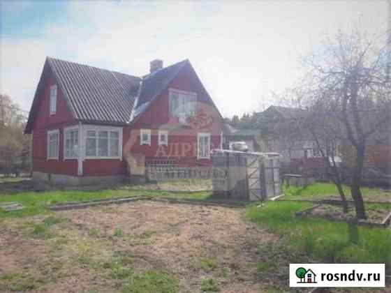 Дом 120 м² на участке 8 сот. Приозерск