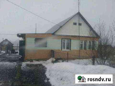 Дом 78 м² на участке 40 сот. Новошешминск