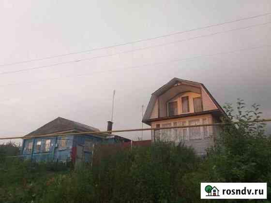 Дом 100 м² на участке 100 сот. Дьяконово