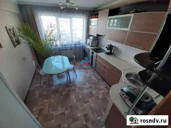 4-комнатная квартира, 82.5 м², 3/5 эт. Бийск