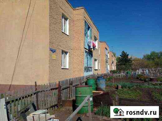 2-комнатная квартира, 45.3 м², 2/2 эт. Омск