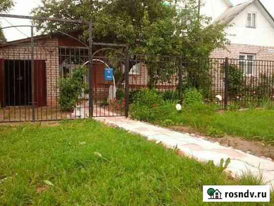 Дом 124 м² на участке 11 сот. Кострома
