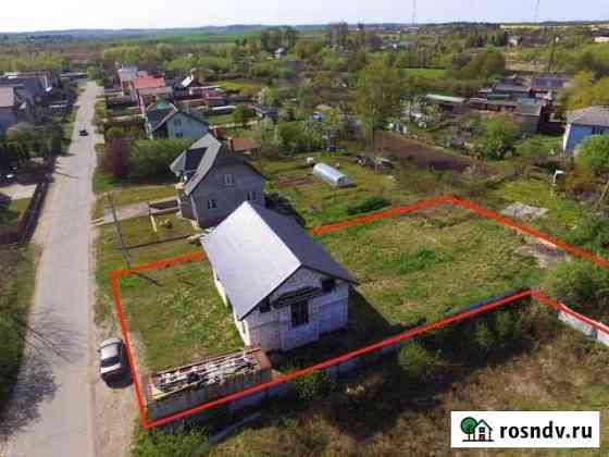 Дом 180 м² на участке 14 сот. Гвардейск