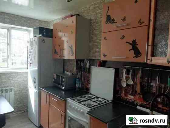 2-комнатная квартира, 43.6 м², 1/5 эт. Каменск-Уральский