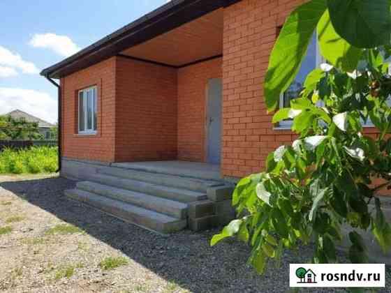 Дом 80 м² на участке 6 сот. Белореченск