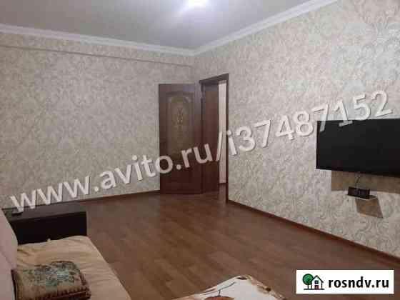 2-комнатная квартира, 68.5 м², 10/10 эт. Махачкала