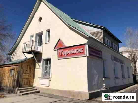 Дом 195 м² на участке 438 сот. Краснотурьинск