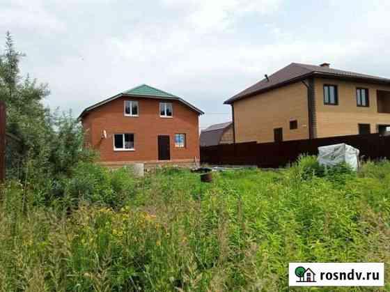 Дом 90 м² на участке 7 сот. Дубовая Роща