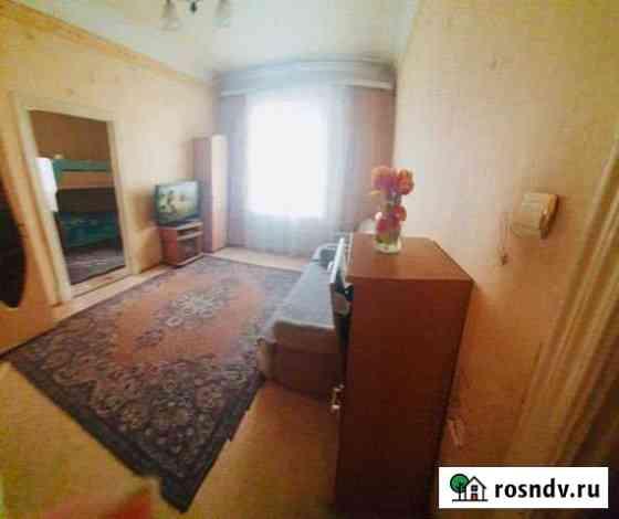 3-комнатная квартира, 64.2 м², 1/3 эт. Белогорск