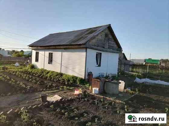 Дом 45 м² на участке 15 сот. Толбазы
