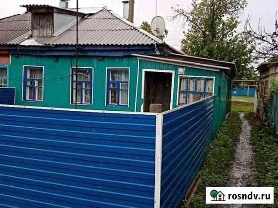Дом 30 м² на участке 1 сот. Таловая
