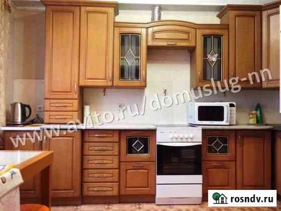 2-комнатная квартира, 61 м², 5/16 эт. Нижний Новгород