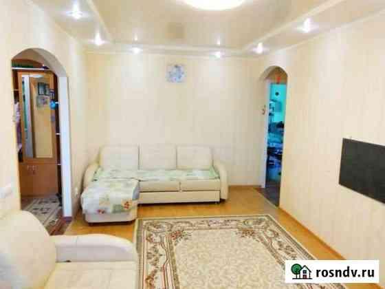3-комнатная квартира, 62.5 м², 5/5 эт. Уфа