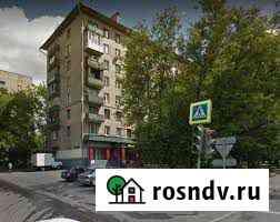 2-комнатная квартира, 45.6 м², 6/8 эт. Москва
