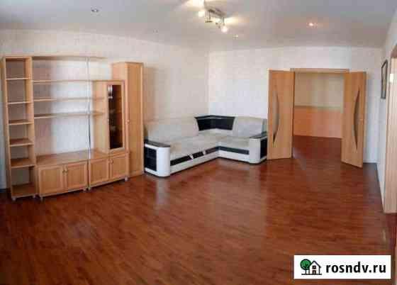 3-комнатная квартира, 104.1 м², 11/11 эт. Челябинск