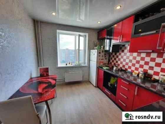 1-комнатная квартира, 40 м², 9/10 эт. Омск