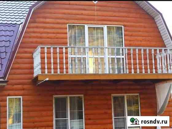 Дом 130 м² на участке 10 сот. Рязань