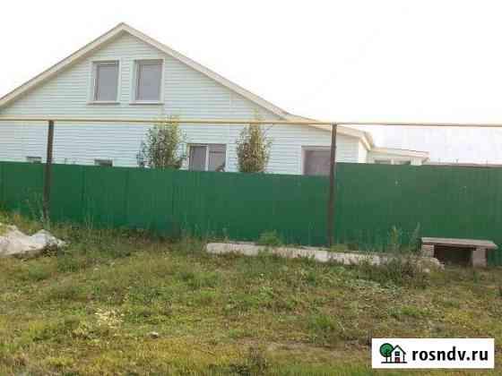 Дом 160 м² на участке 38 сот. Чистополь