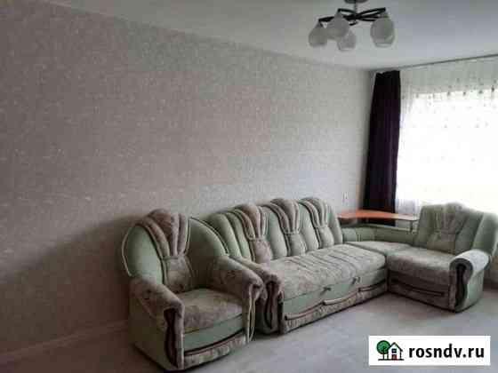 2-комнатная квартира, 48 м², 1/5 эт. Лесной