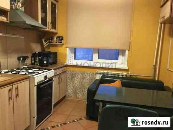 2-комнатная квартира, 52.3 м², 5/9 эт. Нижний Новгород