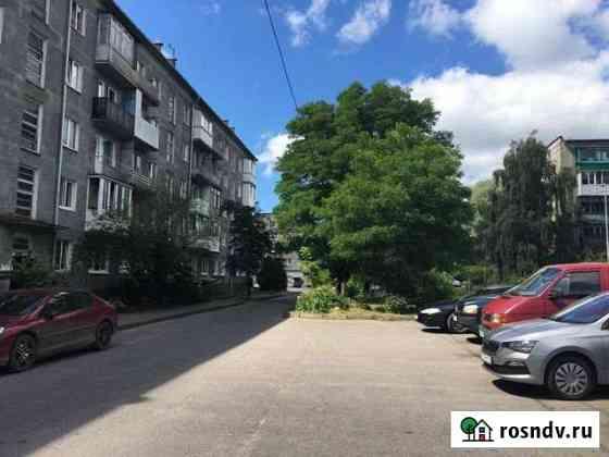 2-комнатная квартира, 45.5 м², 2/5 эт. Калининград