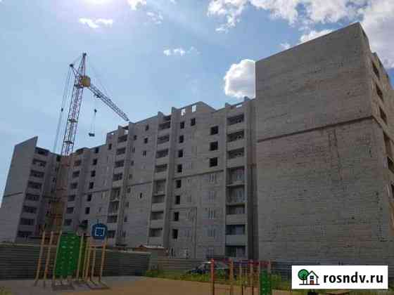 1-комнатная квартира, 35.3 м², 7/10 эт. Саратов