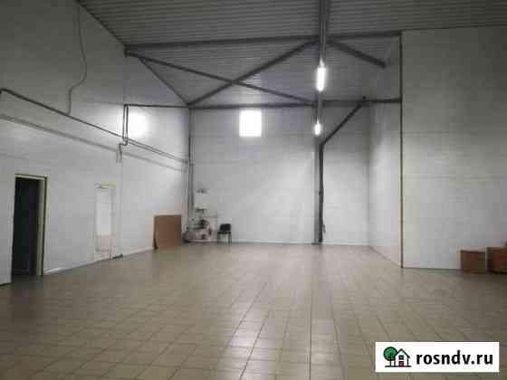 Производственное помещение, 144-536 кв.м. рядом М Санкт-Петербург
