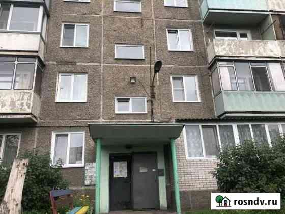 2-комнатная квартира, 45 м², 5/5 эт. Черногорск