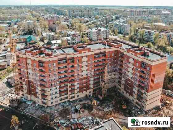2-комнатная квартира, 62.5 м², 2/9 эт. Вологда