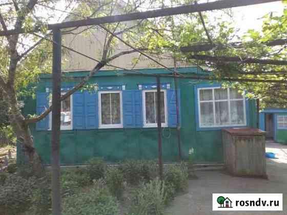 Дом 45 м² на участке 10 сот. Апшеронск
