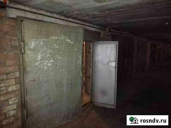 Гараж 19 м² Новосибирск