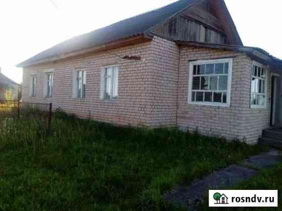 Дом 74.7 м² на участке 30 сот. Жарковский