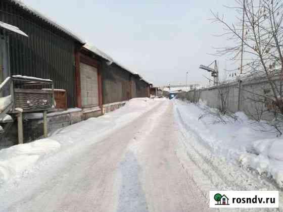 Продам производственное помещение, 1100 кв.м. Новокузнецк