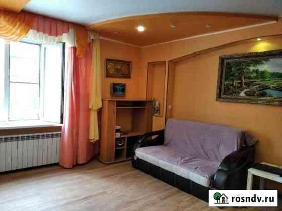 1-комнатная квартира, 43.9 м², 1/4 эт. Мегион