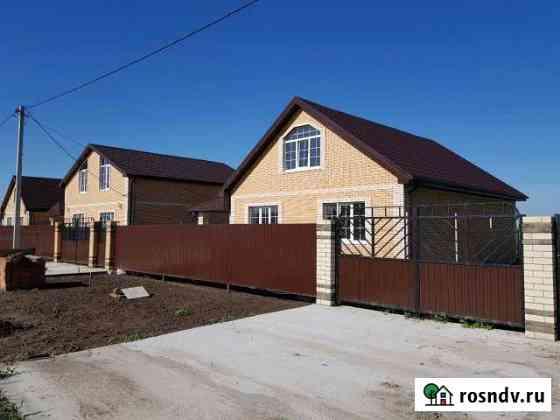 Дом 180 м² на участке 9 сот. Волгодонск
