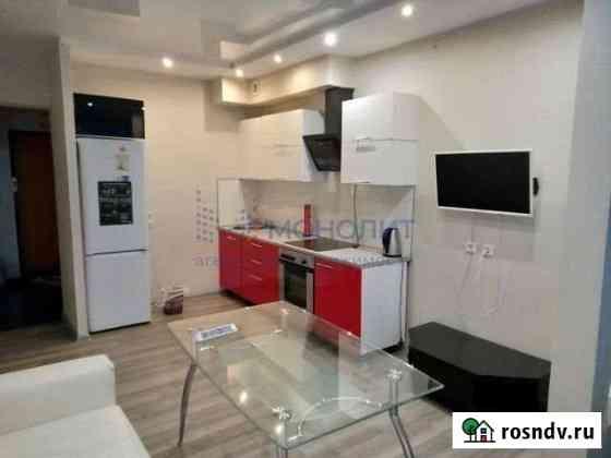1-комнатная квартира, 48.1 м², 2/19 эт. Нижний Новгород