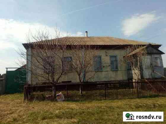 Дом 65 м² на участке 51 сот. Бобров
