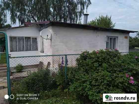 Коттедж 60 м² на участке 12 сот. Советск