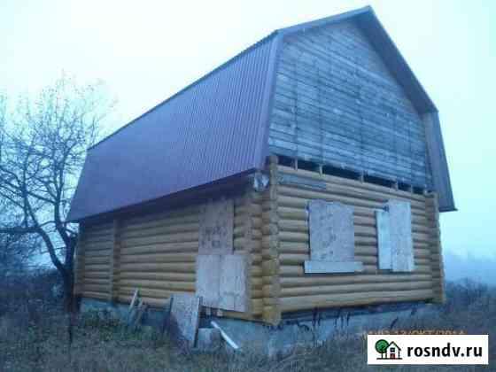 Дом 108 м² на участке 22 сот. Переславль-Залесский